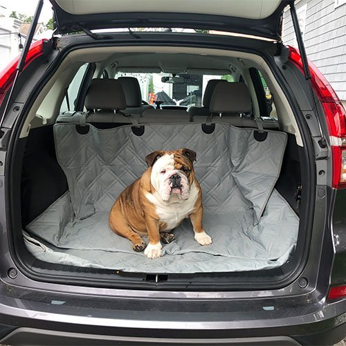 covers customer images 0007 28C2ED12 0EAC 4BFB B2FE 30CA239D0733 Dog Car Seat Cover with Hammock