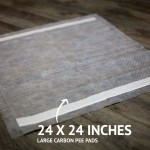 cpp large main01 Carbon Pet Training Pads