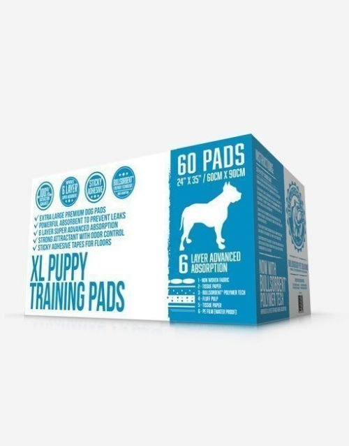Puppy Pads XL 60 Count