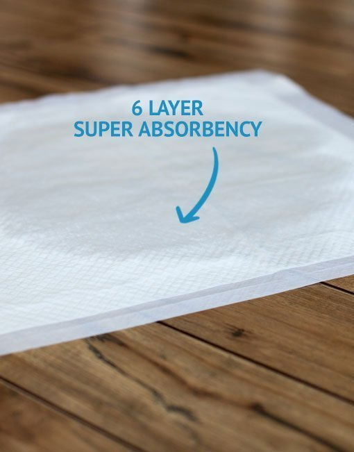 Super Absorbent Layers