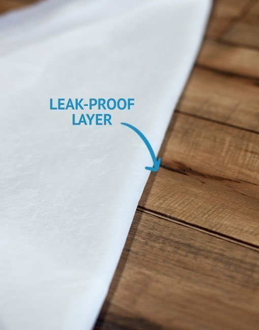 Leak-Proof Layer