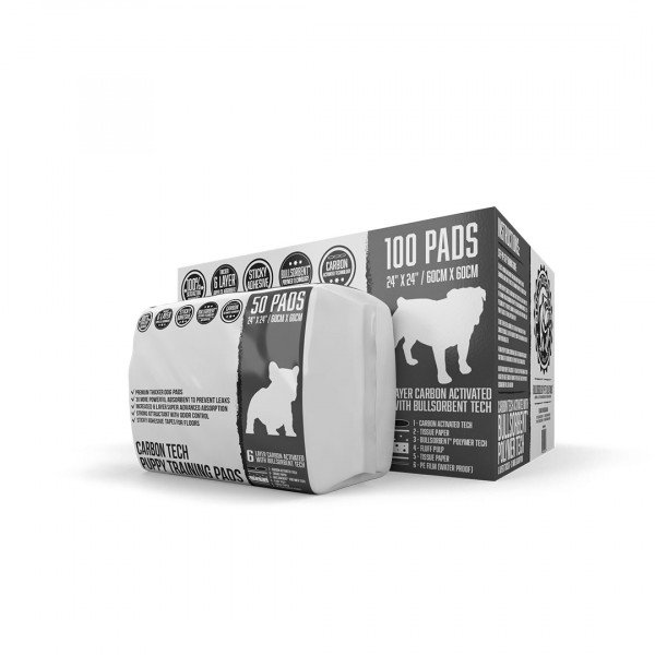 cpee pads group01 Carbon Pet Training Pads