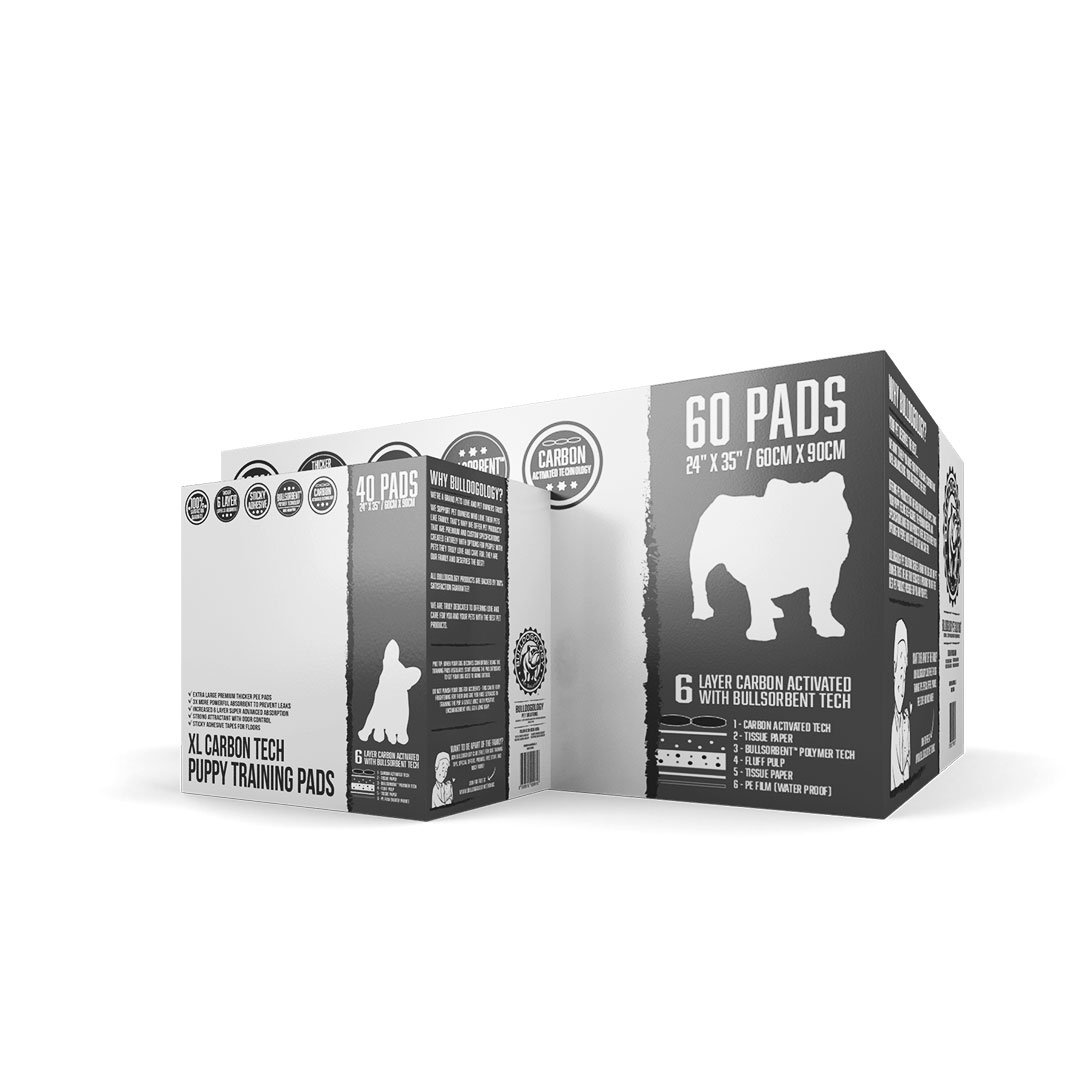 cpee pads xl group01 Carbon Pet Training Pads XL