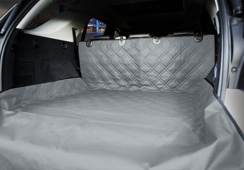 cargo liner cover gry01