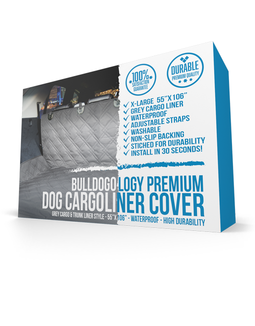 XL Cargo Liner Gry