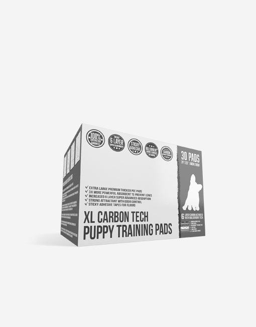 """Carbon Activated XL 30 Count 24x35"""""""