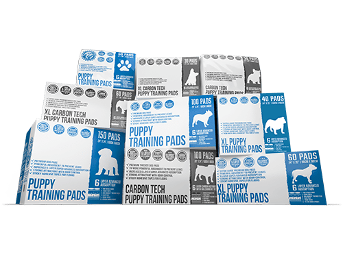 Best Premium Puppy Training Pads