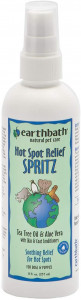Earthbath Hot Spot & Itch Relief Spray Dogs