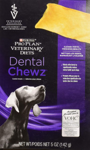 Purina Veterinary Diets Dental Chewz